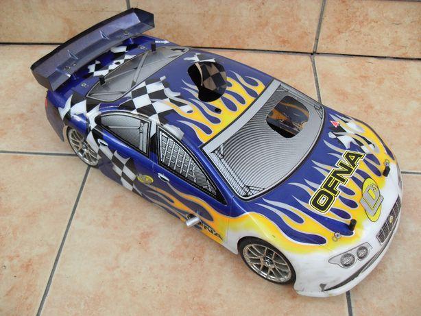OFNA CD3 ON ROAD 1:10 4WD NITRO 2,5 ccm Model RC Spalinowy