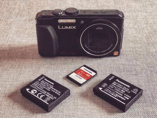 LUMIX LEICA Panasonic TZ40