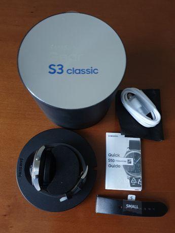 Zegarek Samsung Gear S3 Classic