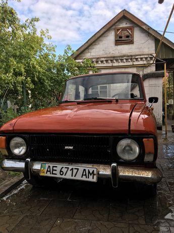Продам Москвич 412 ГБО