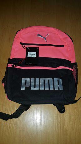 Plecak szkolny Puma.
