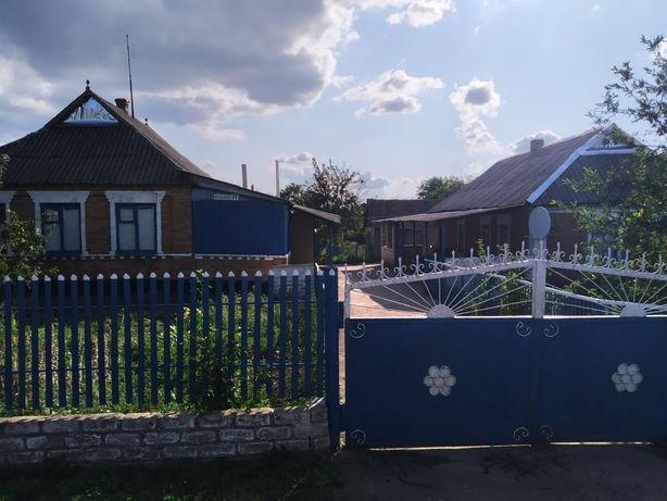 Продам дом в пгт. Казанка по ул. Садовой