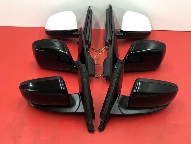 Зеркало зеркала BMW X5 E53 E70 F10 левое правое БМВ Х5 Е53 Е70 Е60