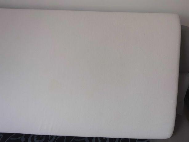 Materac 160x80x6 cm
