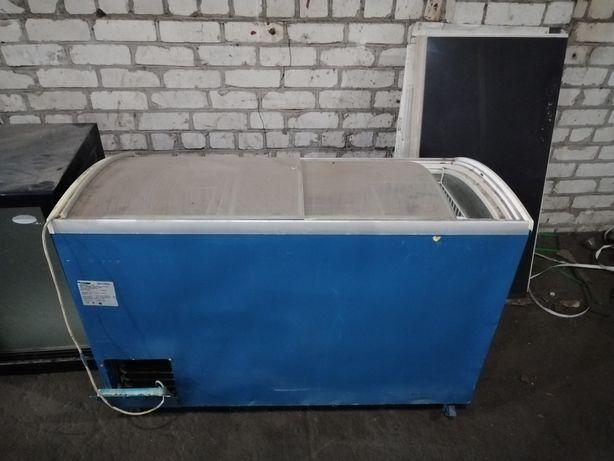 Продам холодильный ларь