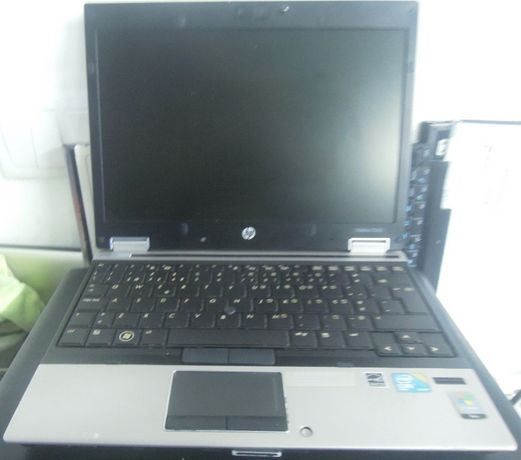 HP elitebook 2540p i7