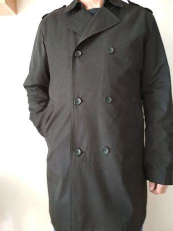 куртка чоловіча чорного кольору