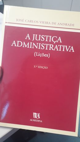 Justiça Administrativa (Lições)