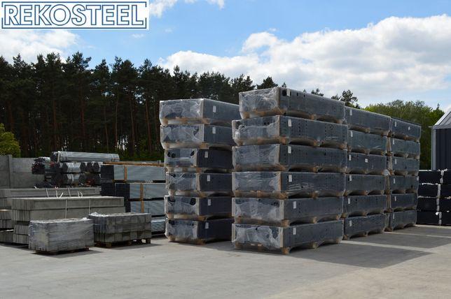 Panele ogrodzeniowe 1530mm  Panel BETAFENCE Ogrodzenie