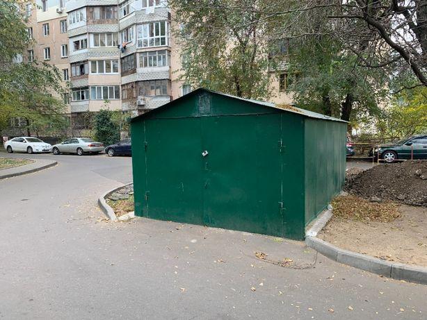 Продам гараж Архитекторская 16