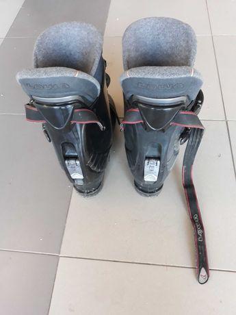 Sprzedam buty narciarskie rozm 43, 44