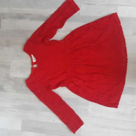 Obniżka ceny! Sukienka 116
