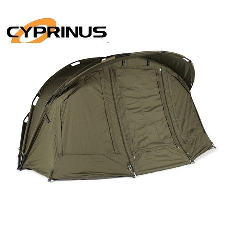 Namiot Wędkarski Cyprinus Base Head Quarters , Trakker , Fox 1Man