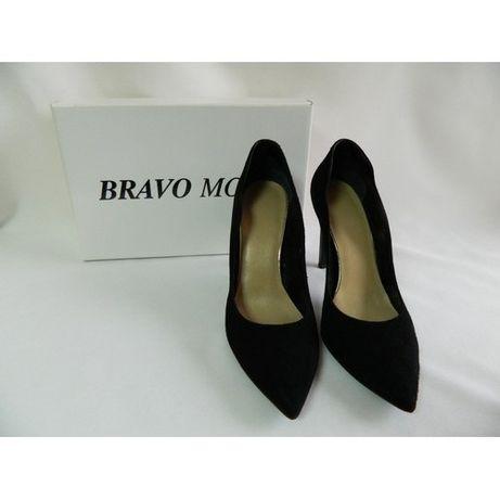 Туфли Bravo Moda.
