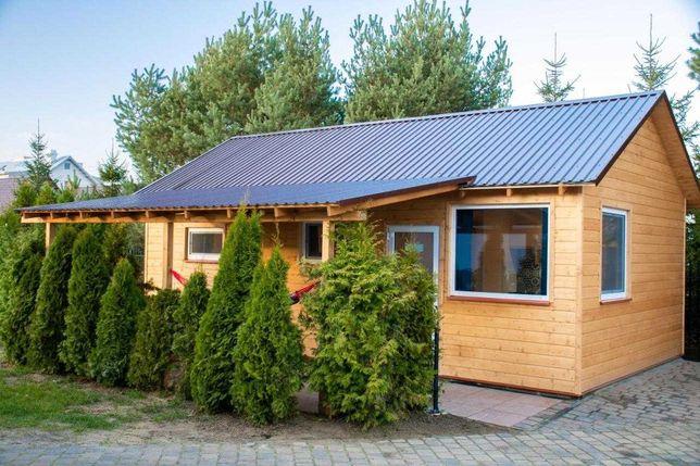 Komfortowe domki całoroczne.. Zapraszamy do Solarisa! Sylwester 400zł