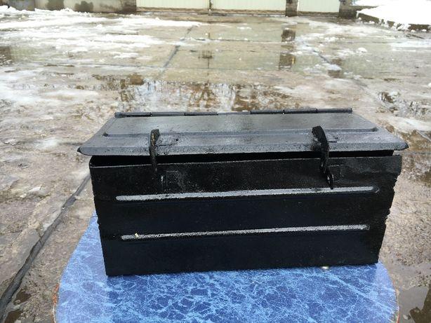 Продам ящик инструментальный трактора МТЗ ЮМЗ Т40 СССР