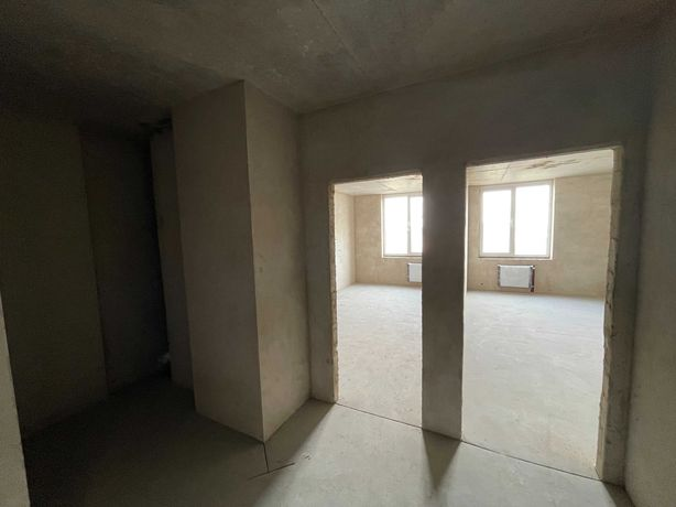 Без комиссии! Однокомнатная квартира 40,5м2 с документами. ЖК OneHouse