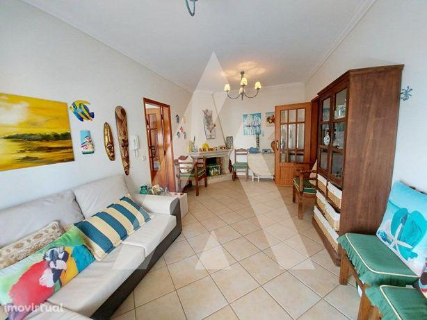 Apartamento T2 na Praia da Vagueira.