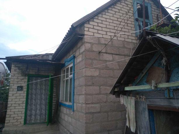 Продается дом в Пгт. Меловое.