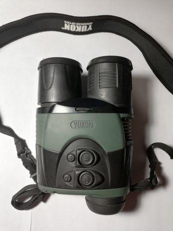 Прибор ночного видения монокуляр Yukon NV RANGER 5x42 цифровой оптика