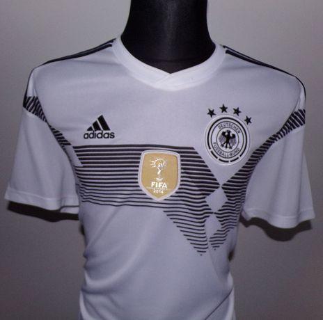 Adidas Niemcy roz XXL koszulka piłkarska