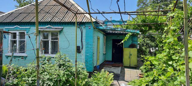 Продам дом город Никополь район Новопавловки