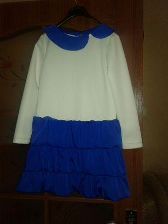 Очень симпатичное платье