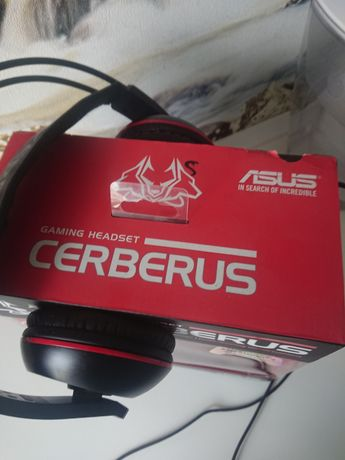 Słuchawki gamingowe Asus