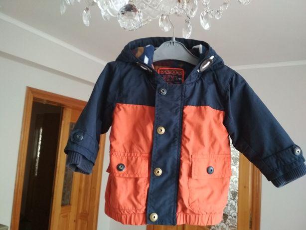 Курточка Next для хлопчика