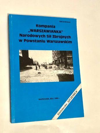 Kompania Warszawianka