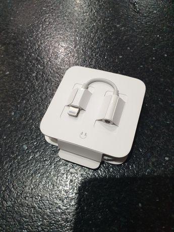 Słuchawki earpods Apple