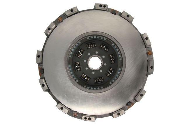 Docisk sprzęgła Case IH dwutarczowy 196405|8C1 John Fendt Renault tarc