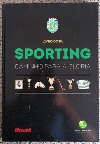 Livro do Fã Sporting