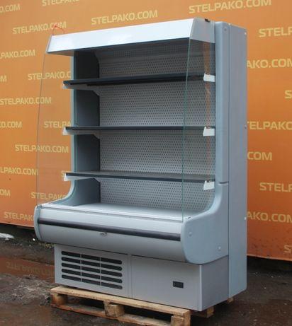 Холодильный регал «Росс Modena» 1.3 м. (Украина), Б/у 77056