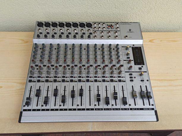 BEHRINGER MX 2004A - Profesjonalny Mixer AUDIO