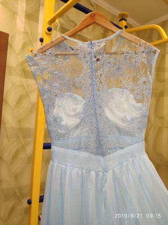 Вечернее или выпускное платье, 36 р., новое