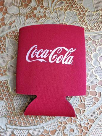 Чехол для напитков в банках от Кока колы США