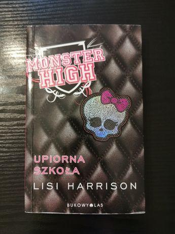 Monster High 1 Upiorna szkoła
