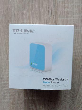 Nano Router TL - WR702N