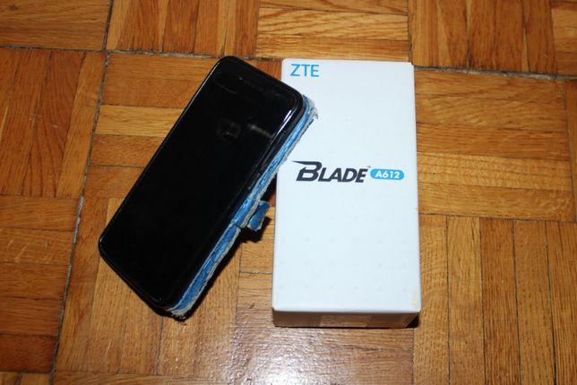 W PEŁNI SPRAWNY SMARTFON ZTE Blade A612 używany tylko 10 m-cy +etui