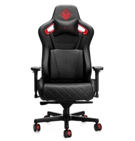 Vendo cadeira omen muito pouco tempo de uso!