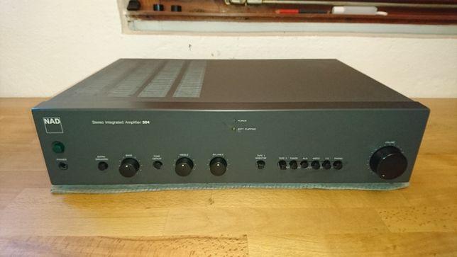 Amplificador Nad 304