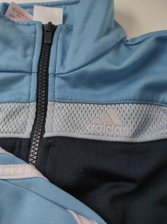 Bluza adidas 122/128