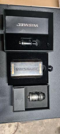 Вейп Wismec sinuous V200  ZEUS X
