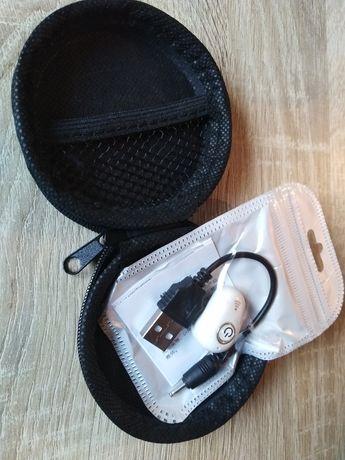 Bezprzewodowe słuchawki Bluetooth z mikrofonem S650