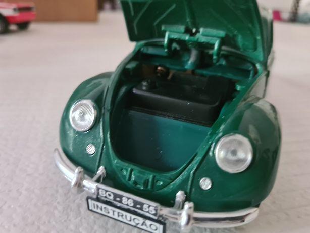 VW Carocha de Instrução