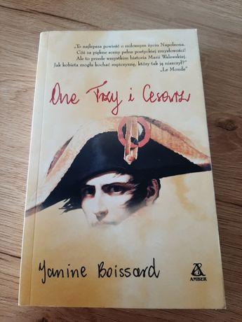 One Trzy i Cesarz - Janine Boissard