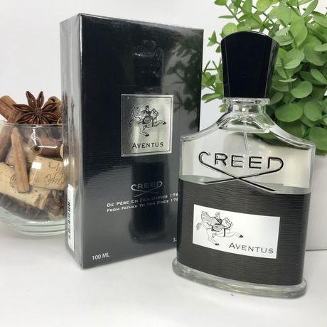 Creed Aventus Eau de Parfum Оригинал Крид Авентус Духи Крід  Парфуми
