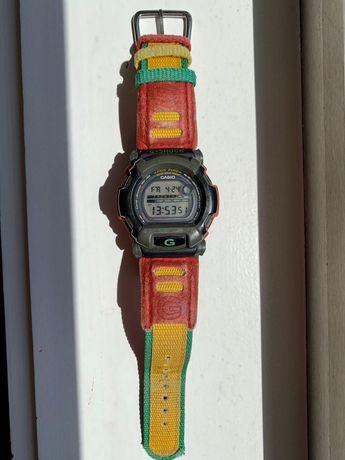 """Casio G-Shock Vintage - DW002BM9 """"Bob Marley"""""""