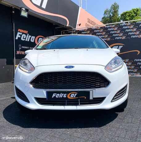 Ford Fiesta 1.0 EcoBoost Business